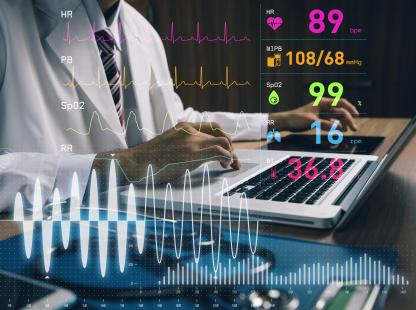 Medical Informatics Technology Applied Engineering And